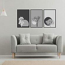 Leinwandmalerei Baum-Leinwand-Malerei,moderner
