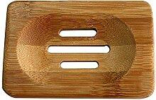 Leisial – Seifenschale, handgefertigt aus