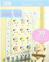 Leisure Arts Baby und Kinder Quilts,