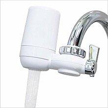 Leitungswasserfilter, Mehrstufiges