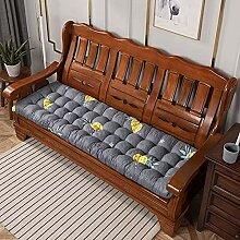 LEIW Sitzbankkissen, 2- und 3-Sitzer, weicher