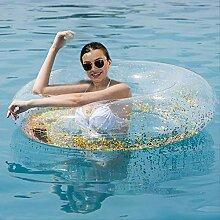LEIXIN Kinderschwimmring Schwimmring 110cm