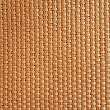Lekoni Bankauflage Panama apricot 120 x 40 cm 4 cm