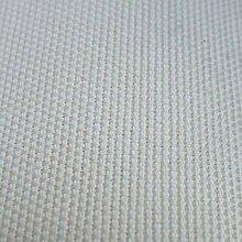 Lekoni Bankauflage Panama beige 120 x 38 cm 4 cm