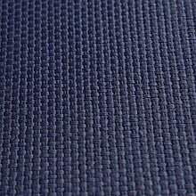 Lekoni Bankauflage Panama dunkelblau 120 x 35 cm 4
