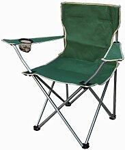 LELI Tragbare Camping-Stuhl,Klappbarer