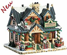 Lemax 85321 - Lone Pine Christmas Decorations -