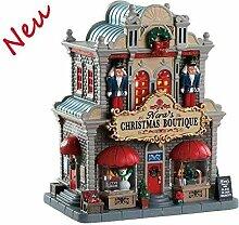 Lemax 85344 - Noras Christmas Boutique - Kleines
