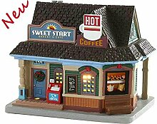 Lemax 85348 - Sweet Start Cafe - Beleuchtung &