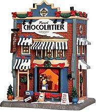 Lemax - French Chocolatier - Schokoladenhandel -