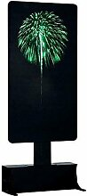 Lemax - Green Fireworks - Grünes Feuerwerk -