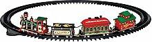 Lemax - Yuletide Express - Eisenbahn mit