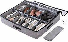 lembrd Schuh-Aufbewahrungs Box, Unter Bett Schuhe