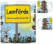 Lemförde - Einfach die geilste Stadt der Welt