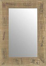 Lenfra Wandspiegel Nala, (1 St.) B/H/T: 49 cm x 99
