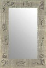 Lenfra Wandspiegel Nala, (1 St.) B/H/T: 66 cm x 86
