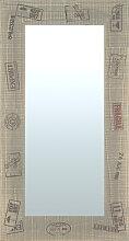 Lenfra Wandspiegel Nala, (1 St.) B/H/T: 71 cm x