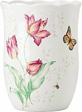 Lenox Abfallkorb mit Schmetterlingsmotiv von Lenox