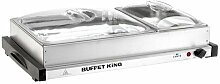 Lentz BK6 Buffet King, stufenlos regelbare