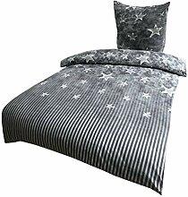 Kuschelige Fleece Bettwäsche 155x220 Einfach Online Bestellen