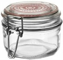 Leonardo 039665 Vorratsdose / Marmeladenglas / Einweckglas - MARMELLATA - 220 ml