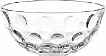LEONARDO 066334 CUCINA Schale, Glas