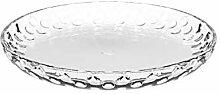 LEONARDO 066339 CUCINA Teller, Glas