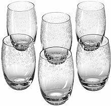 Leonardo Chateau Trink-Glas, Glas-Becher mit