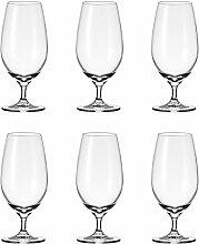 Leonardo Cheers Bier-Glas, Bier-Tulpe mit