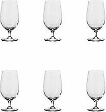 Leonardo Ciao+ Bier-Glas, Bier-Tulpe mit gezogenem