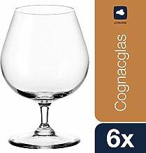 Leonardo Ciao+ Cognac-Glas, Cognac-Schwenker mit