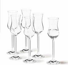 Leonardo Grappa-Glas Daily, robuste