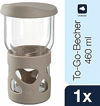 LEONARDO HOME 029274 IN GIRO To go Becher 460 ml