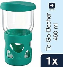 LEONARDO HOME 029277 IN GIRO To go Becher 460 ml