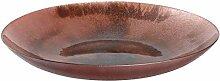 LEONARDO HOME 050638 Schale Poesia 50 cm rosé,