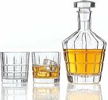 LEONARDO HOME 22765 Whiskeyset, Glas