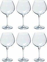 LEONARDO HOME Ciao+ Weinglas für Burgunder