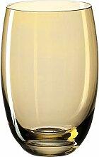 Leonardo Lucente Trink-Gläser, Wasser-Gläser in