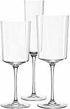 Leonardo NONO Kelchglas, Weißwein, Rotwein-und