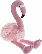 Leonardo Pink Flamingo Türstopper–Fun