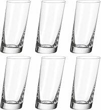 Leonardo Pisa Trink-Gläser,
