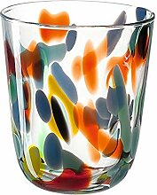 Leonardo Portofino Trink-Gläser, handgefertigte