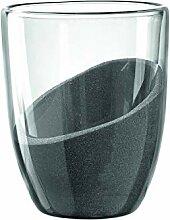Leonardo - Posto - Windlicht - Glas - mit Sand