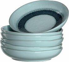 LEONARDO Suppenteller Matera (6 Stück) Ø 20,7 cm