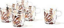 Leonardo Tasse Loop, Kaffee-Becher im modernen