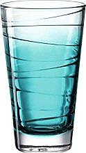 Leonardo Vario Struttura Trink-Gläser 6 er Set,