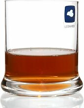 Leonardo Whisky Glas 6er Se