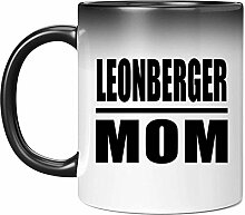 Leonberger Mom - 11oz Color Changing Mug