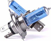 leorx 2H4Auto Halogen Scheinwerfer Lampe