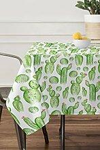 Lepo's Kaktus-Gartentischdecke,